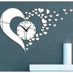 3D Acrylic Mirror Wall Sticker Clock Decoration Decor Toprate ? http://smile.amazon.com/dp/B00DSZ3U60/ref=cm_sw_r_pi_dp_VYXmub070880K