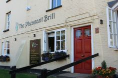 The Pheasant, Brill, Buckinghamshire