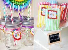 rainbow art party - Google Search
