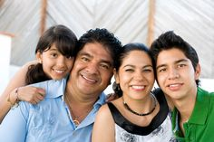 Family: It means something different in Ecuador.