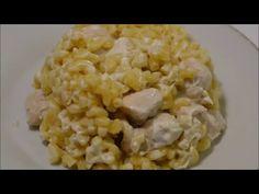 Fiche recette cookeo : coquillettes au Boursin weight watchers |