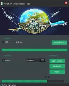 Aviation Empire Hack Empire, Website, Aviation, Places To Visit, Aircraft