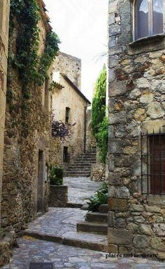 Pals,Girona