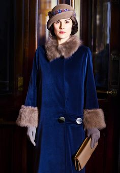 Soon America will see what decision Lady Mary makes with her 2 suitors