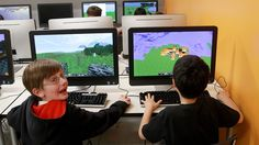 Newsela | For your next assignment, go play a cool new video game for awhile