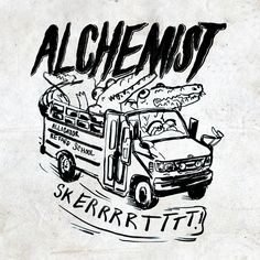 "Album Stream: The Alchemist - Retarded Alligator [Music]- http://getmybuzzup.com/wp-content/uploads/2015/07/The-Alchemist-Retarded-Alligator-Beats-650x650.jpg- http://getmybuzzup.com/the-alchemist-retarded-alligat/- One of Hip Hop's most revered producers The Alchemist delivers his new instrumental project ""Retarded Alligator"" with a bonus track in the form of the Action Bronson assisted ""Voodoo"". Enjoy this audio stream below after the jump. Fo"