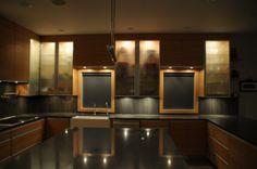 Contemporary Kitchen Design 08