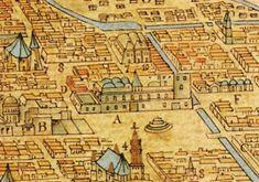 EL ZOCALO DE LA CIUDAD DE MEXICO, Primera Parte 1555-1876, desde la Colonia hasta antes del Porfiriato