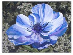 You have to see Anemone by Lexi Sundell!