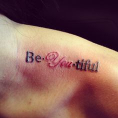 tattoos_by_yaya – foot tattoos for women quotes Dream Tattoos, Girly Tattoos, Time Tattoos, Pretty Tattoos, Future Tattoos, Sexy Tattoos, Beautiful Tattoos, Body Art Tattoos, Small Tattoos