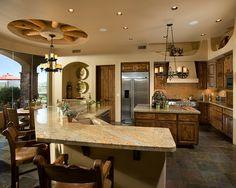 Kitchen - traditional - kitchen - phoenix - Mooney Design Group, Inc.