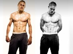 Jax Teller becomes Christian Grey. Yes mam Sons Of Anarchy, Sweet Guys, Hot Guys, Charlie Hunnam Soa, Jax Teller, Christian Grey, Good Looking Men, Gorgeous Men, Beautiful People