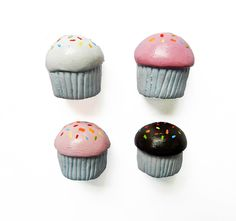 kitchen magnets commercial ventilation 154 best handmade images in 2019 cute cupcake food miniature refridgerator polymer