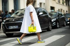 What We'll Be Seeing in the Streets at the Spring '15 Shows - Style.com