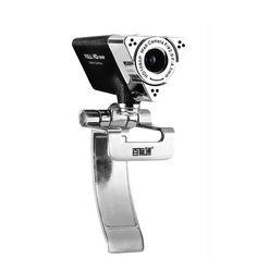 Pc Laptop Computer Smart Tv Usb Plug High-definition Camera Hd Video Webcam  #UnbrandedGeneric