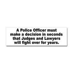 .....which is why so few can do it well.  God bless the officers I work with.