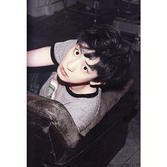"Agak Vulgar ceritanya""ψ(`∇')ψ fiksi in fiksiremaja Foto Chanyeol Exo, Chanyeol Cute, Kpop Exo, Kyungsoo, Chanbaek, Chansoo, Kris Wu, K Pop, Kim Minseok"