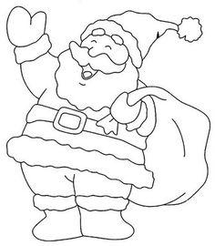 desenhos de natal 1