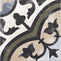 EVOQUE CARTHUSIAN 25X25 Floor Patterns, Tile Patterns, Tiled Hallway, Tiles For Sale, Tile Showroom, Wall And Floor Tiles, Decorative Tile, Tile Design, Superhero Logos