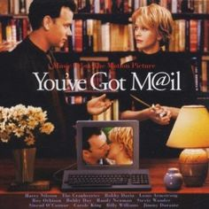 Amazon.com: You've Got Mail: Music From The Motion Picture: George Fenton,Various Artists: Music