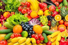 A világ 10 toplistás lúgosító étele Healthy Fruits, Healthy Eating, Purine Diet, Fruits And Vegetables Images, High Potassium Foods, Healthy Nutrition, Healthy Recipes, Ripe Fruit