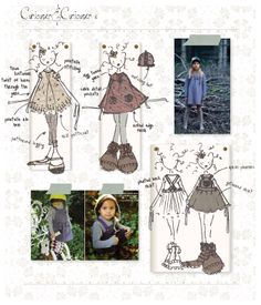 Aw12 | Curiouser | styling x
