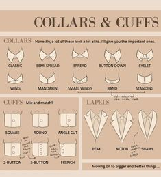 AK's Guide to Suits An introduction to the finer details of menswear, and how to get them right. - virilstyle