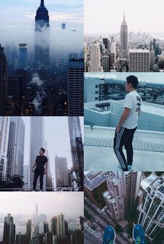 Grayson Dolan wallpaper
