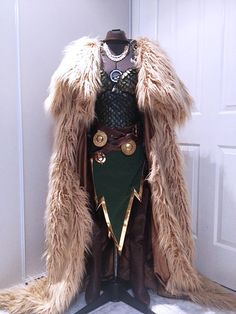 TonyLoki Tumblr, Lady Loki costume