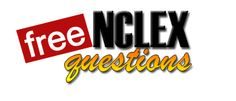 Free Nclex Questions | Rationales, Samples, Tips and Trick.... this is going to be great.