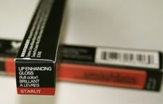smashbox lip enhancing gloss in starlit