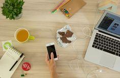 Aplikacja upday okaże się dla świetnym rozwiązaniem, jeśli lubisz być na bieżąco z różnego rodzaju wiadomościamiię innymi sprawami