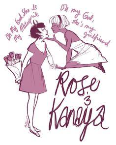 Rosemary | Kanaya & Rose