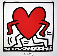 Keith Haring - Bad Painting - Underground Style