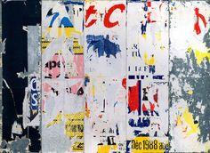 Galerie Daniel Templon - Artiste-Raymond Hains