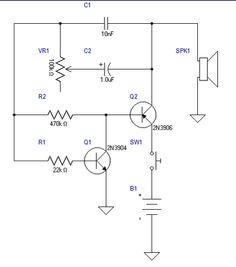 classc amplifier