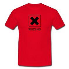 reizendes T-Shirt