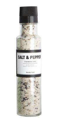 Salt & Pepper Everyday Nicolas Vahè