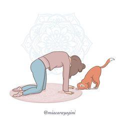 Yoga Illustration, Asana, Yoga Poses, Disney Characters, Fictional Characters, Mandala, Character Design, Illustrations, Disney Princess