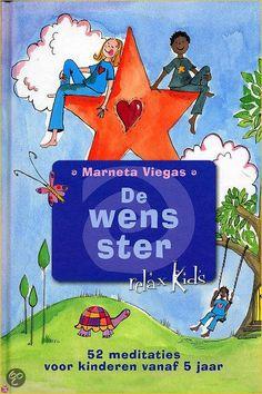 ▶ www.rustmomentindeklas.nl tip ǀ boekje de wensster