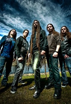 Shadows Fall 2 times