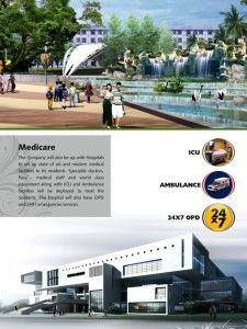 Company Profile Real Estate Properti - Company Profile for AT Greens 5