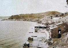 Sarıyer 1900'ler...