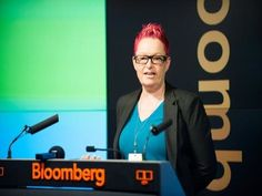 Were delighted to announce that Dr Sue Black will travel to Dublin to keynote at Silicon Republics Future Jobs Forum 2014 in The Convention Centre Dublin on the morning of 21 February. Listed as one of the Ten women in tech you need to meet by The Guardian, Black is an award-winning computer scientist and radical thinker. Future Jobs, Need To Meet, Convention Centre, New Technology, The Guardian, Tech News, Keynote, Dublin, February