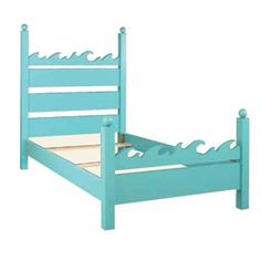 The Wave Bed -