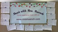Mrs. Muench's Blog