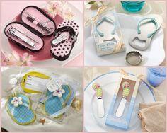 32484c90451568 Beach Themed Flip Flop Wedding Ideas. Baby ShowerBridal ...