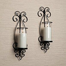 Candle Wall Sconces | Wall Sconces Lighting
