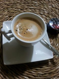 nosso café expresso