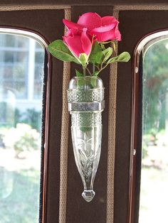 car bud vases